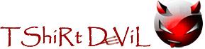 TShirt Devil